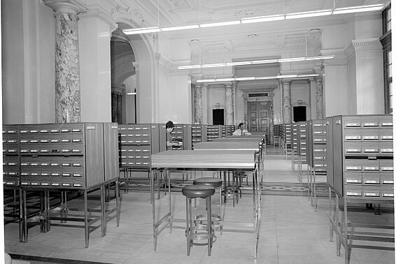 Catalogue Area, 196