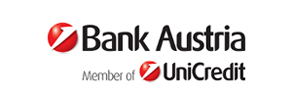 Logo UniCredit Bank Austria AG