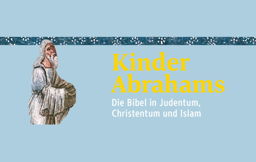 Kinder Abrahams (12. Jun 2014 – 11. Jän 2015)